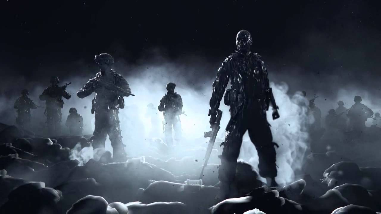 How Call Of Duty Ghosts Can Transcend Its Predecessors Saveasdoc