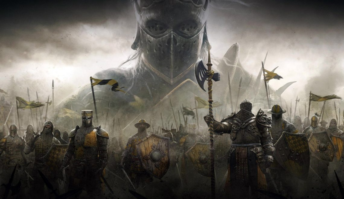 For Honor And The Impossibility Of Peace (Gamechurch)