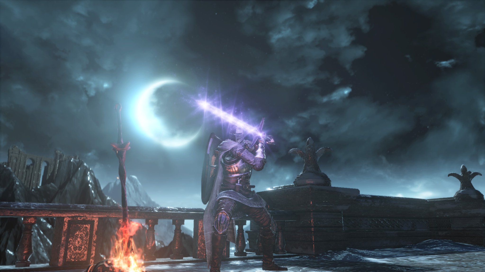 Dark Souls III: The Fire Fades - Short Review - saveasdoc