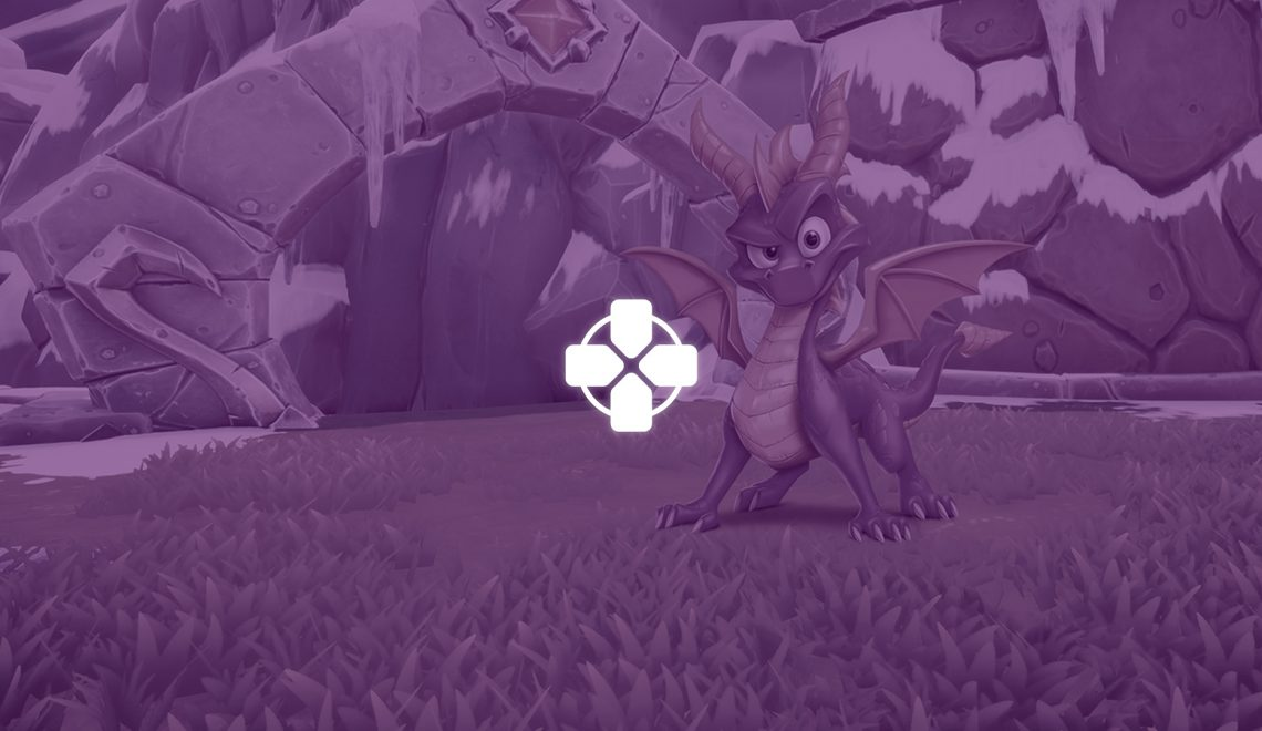 My 10 Favorite Spyro Levels
